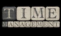 Немного о тайм-менеджменте