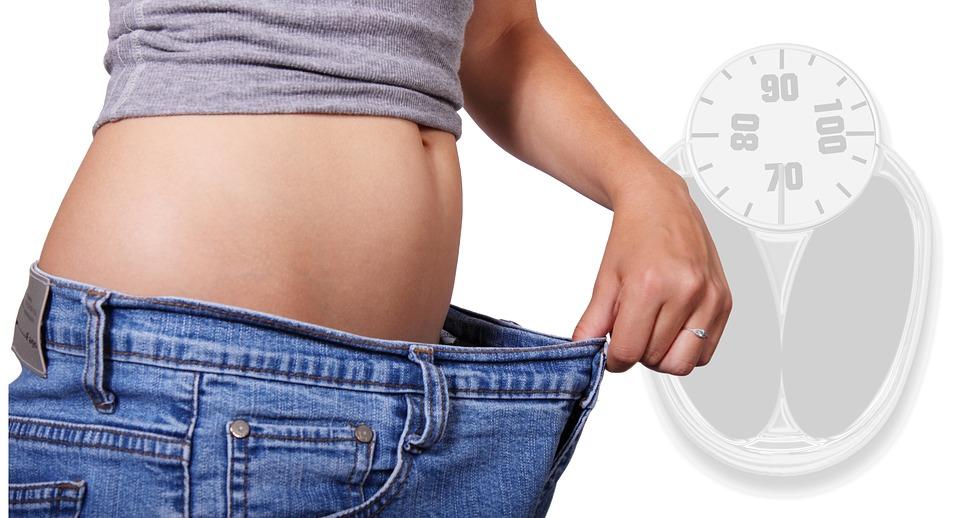 Снижение весы и привычки