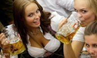 Алкогольное пиво позитивно сказывается на сердце