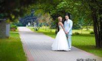 Выбираем место для свадьбы