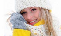 Чем помочь волосам зимой?