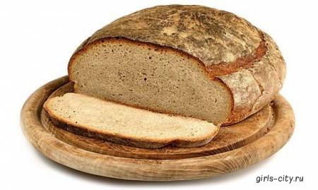 Хлеб Остренький