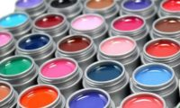 Гель - краска для ногтей