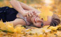 Полезные советы на осень
