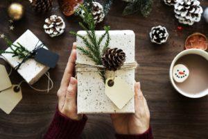 Новый 2018 год. Что дарить мужу?