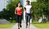 Спорт как способ похудеть