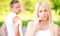 На что мужчины обращают внимание в первую очеред?