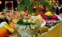 Праздничная диета. Как похудеть во время праздников?