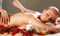 Что такое эротический массаж для женщины?