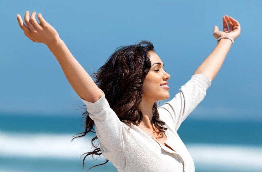 Как начать жить счастливо?
