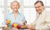 О похудении в пожилом возрасте