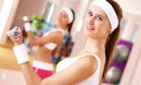 Как научиться всегда держать себя в форме?