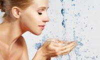 Полезно ли умываться один раз в день?