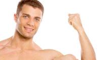Мужской гормон тестостерон