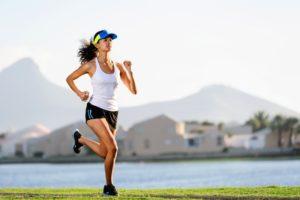 Пробежка как альтернатива фитнесу