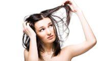 Возможные причины жирности волос
