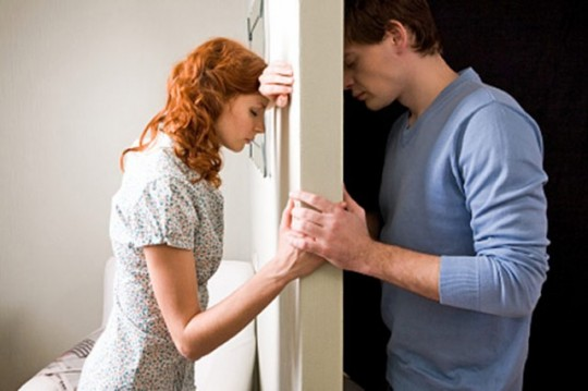 Нужны ли отношения, если нет любви?