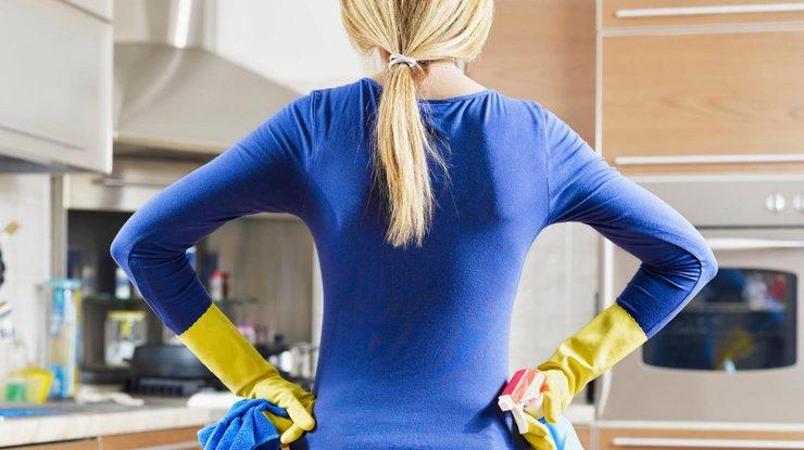 Как убираться реже или план сохранения порядка