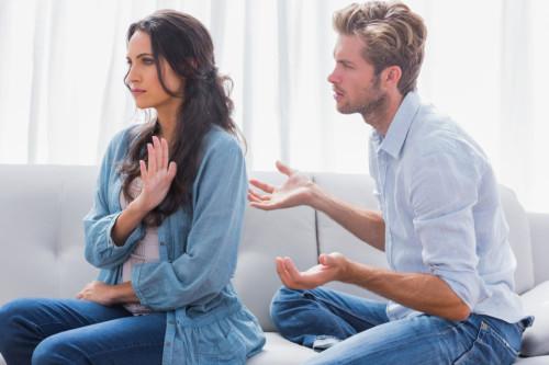 Как правильно расставаться с мужчиной?