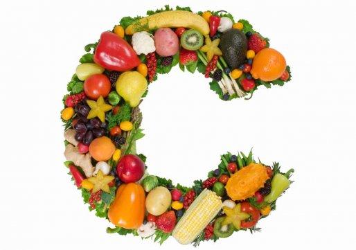 В каких продуктах содержится витамин C?