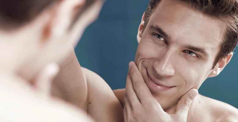 Мужская самовлюбленность