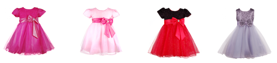 Какое купить детское платье на выпускной вечер