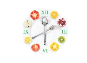 Как соблюдать режим питания