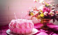 Как украсить торт?