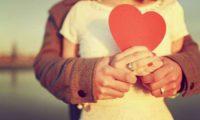 Как любовь влияет на наше здоровье