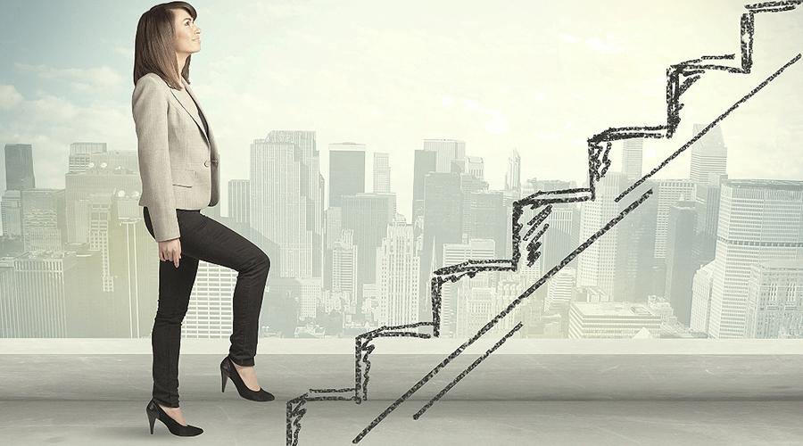 Лидерские качества у женщин